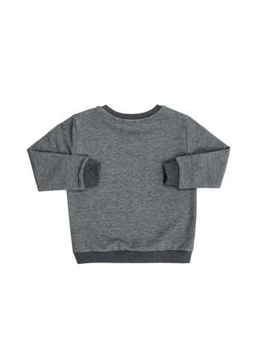 Sweatshirt-Funky Rocks